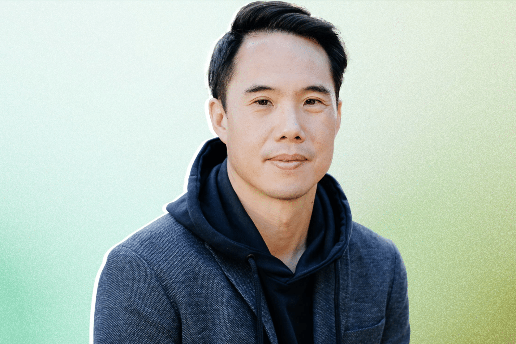 Us, Interrupted: How Writer Charles Yu Is Adapting To COVID-19 With His Family